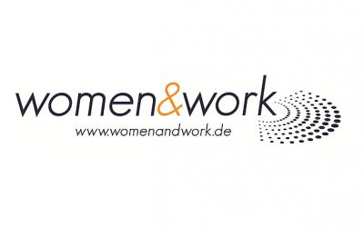 DGfK auf der woman & work