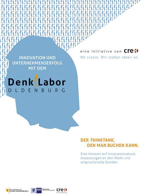 das Denk!Labor Oldenburg…